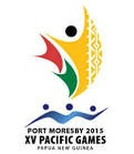 XV Pacific Games